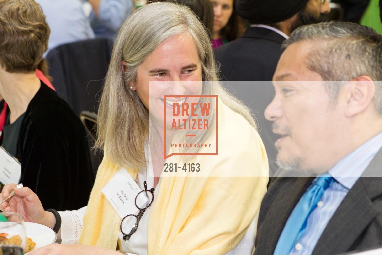 Michele Williams, Anthony Sabedra, Photo #281-4163