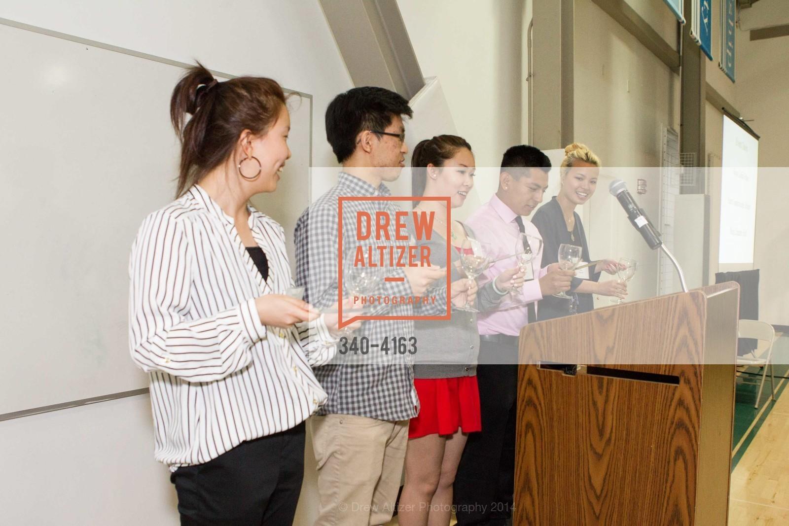 Elizabeth Hua, Lisa Li, Nina Huynh, Photo #340-4163