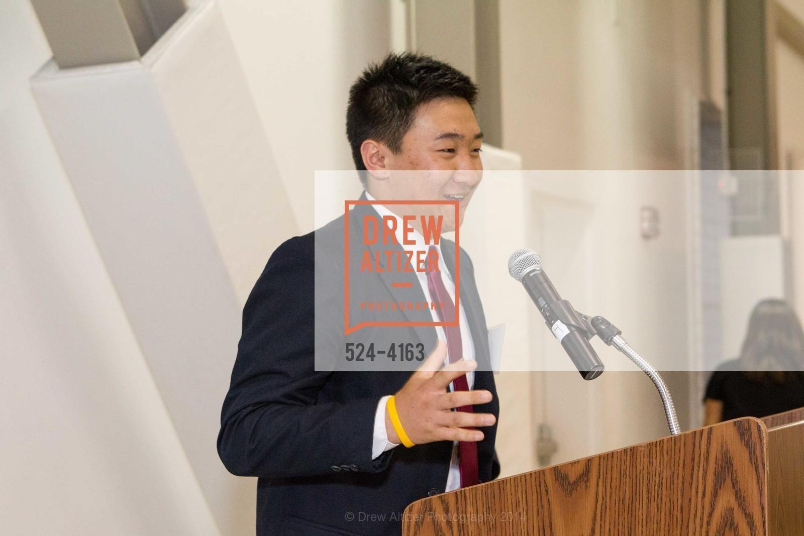 Jonathan Wang, Photo #524-4163