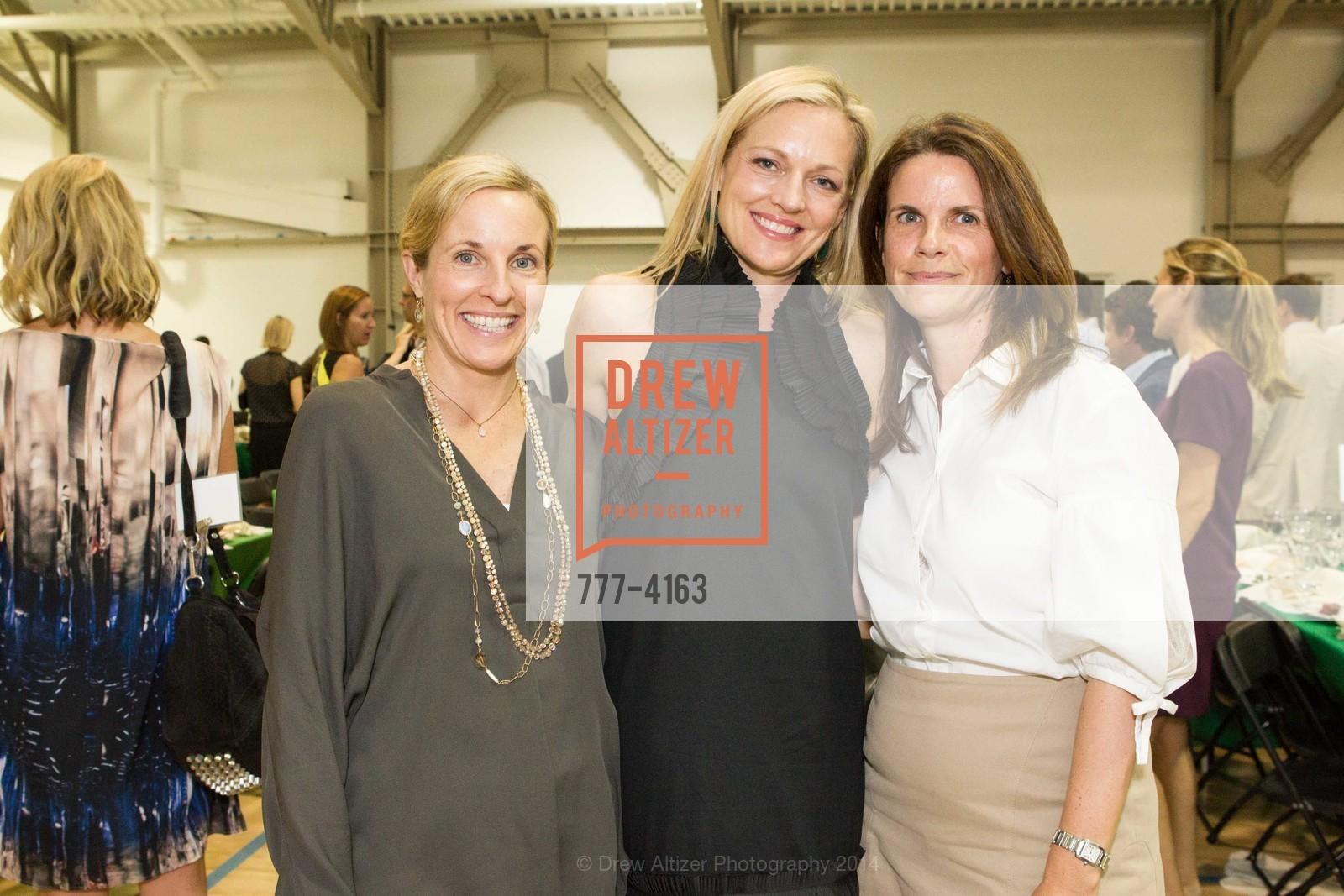 Alison Faber, Maja Lithander Smith, Alex Hoffner, Photo #777-4163
