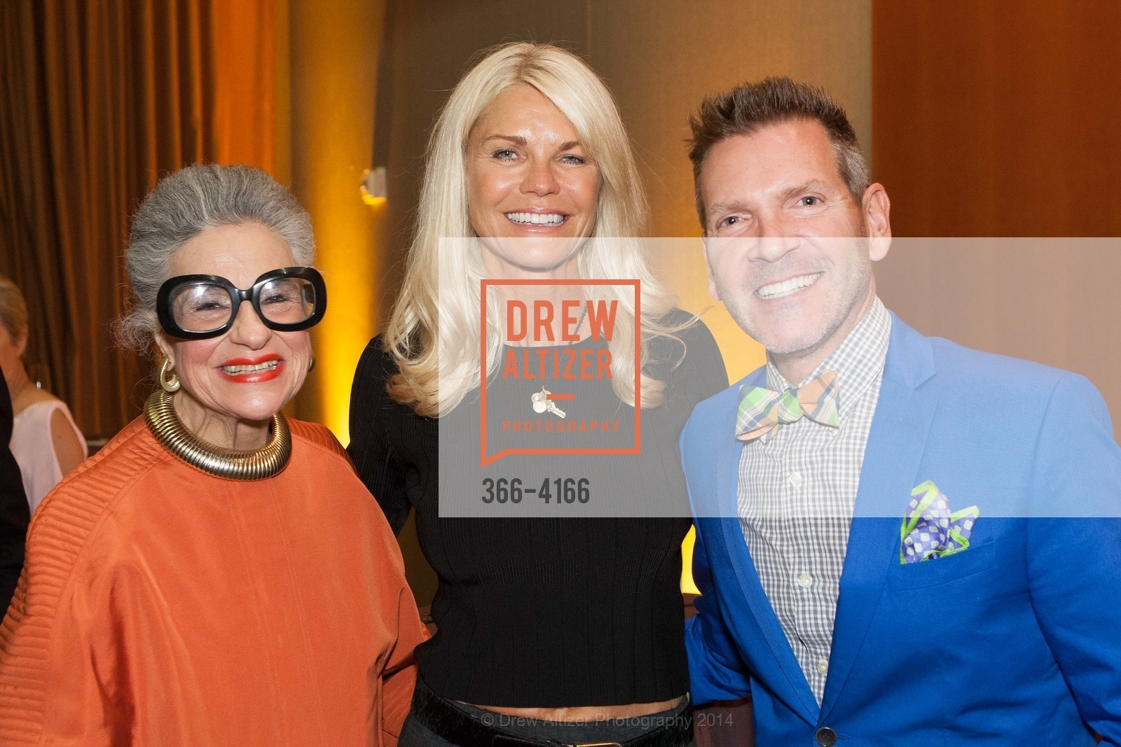 Joy Venturini Bianchi, Jennifer Montana, Eric Petsinger, Photo #366-4166