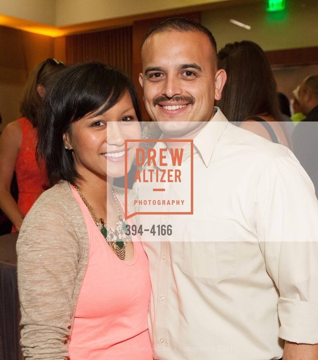 Carolyn Hernandez, Felipe Hernandez, Photo #394-4166