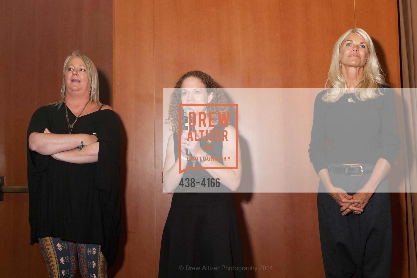Lori Puccinelli Stern, Joanne Pasternack, Jennifer Montana, Photo #438-4166