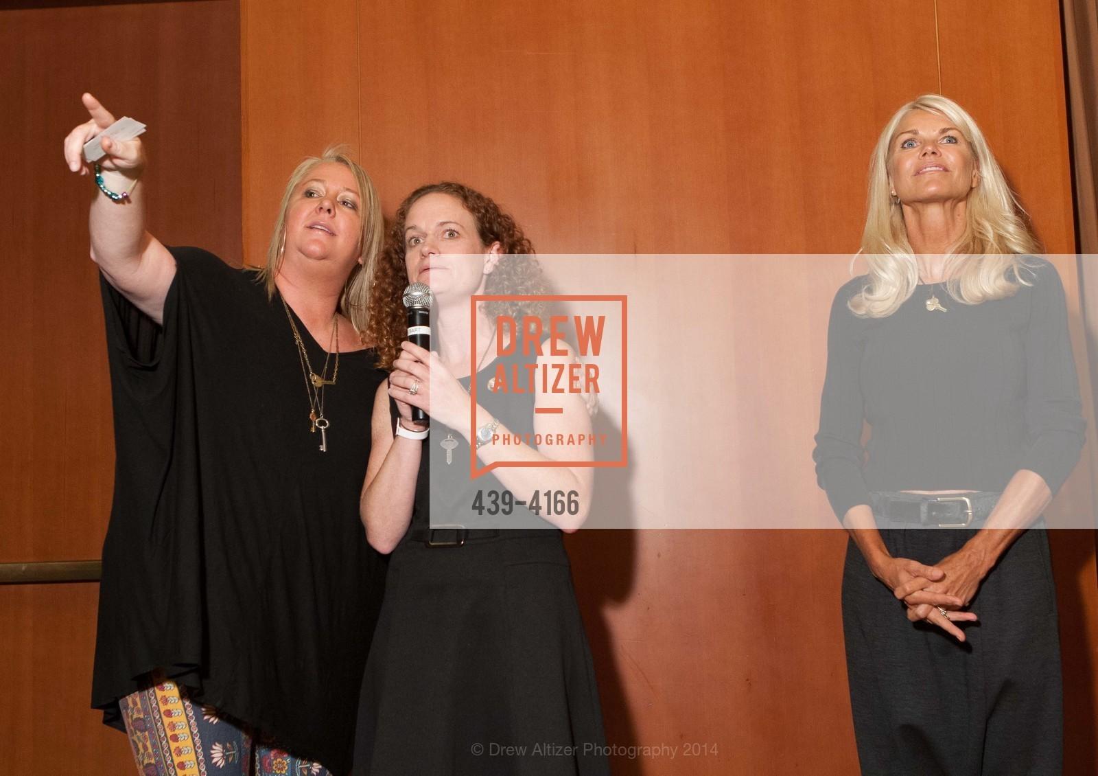 Lori Puccinelli Stern, Joanne Pasternack, Jennifer Montana, Photo #439-4166