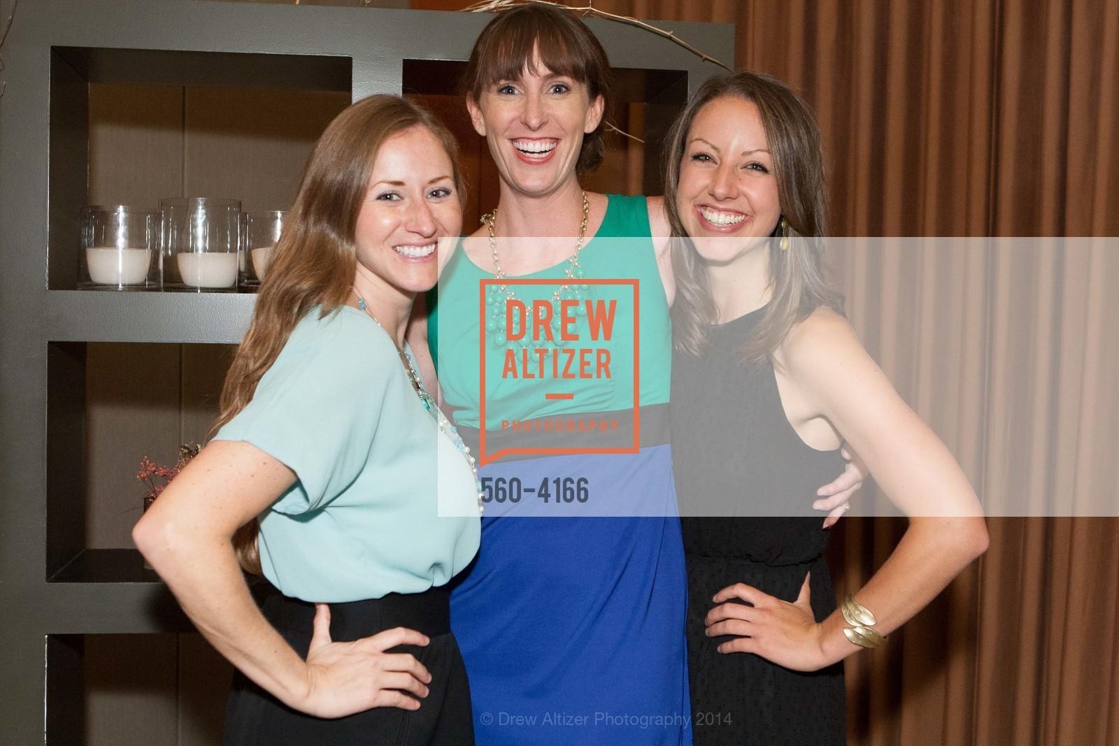 Heather Hooper, Michelle Lago, Maggie Cuneo, Photo #560-4166
