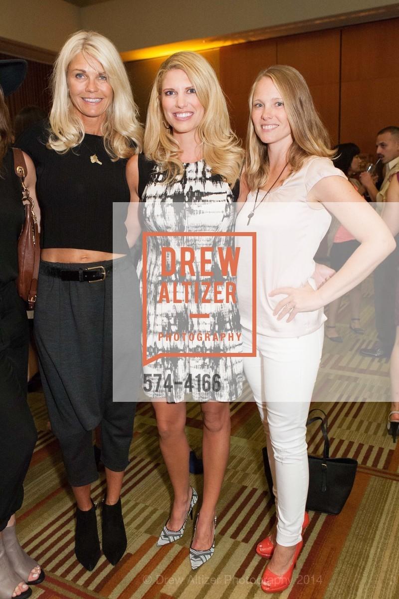 Jennifer Montana, Sarah Harbaugh, Danielle York, Photo #574-4166