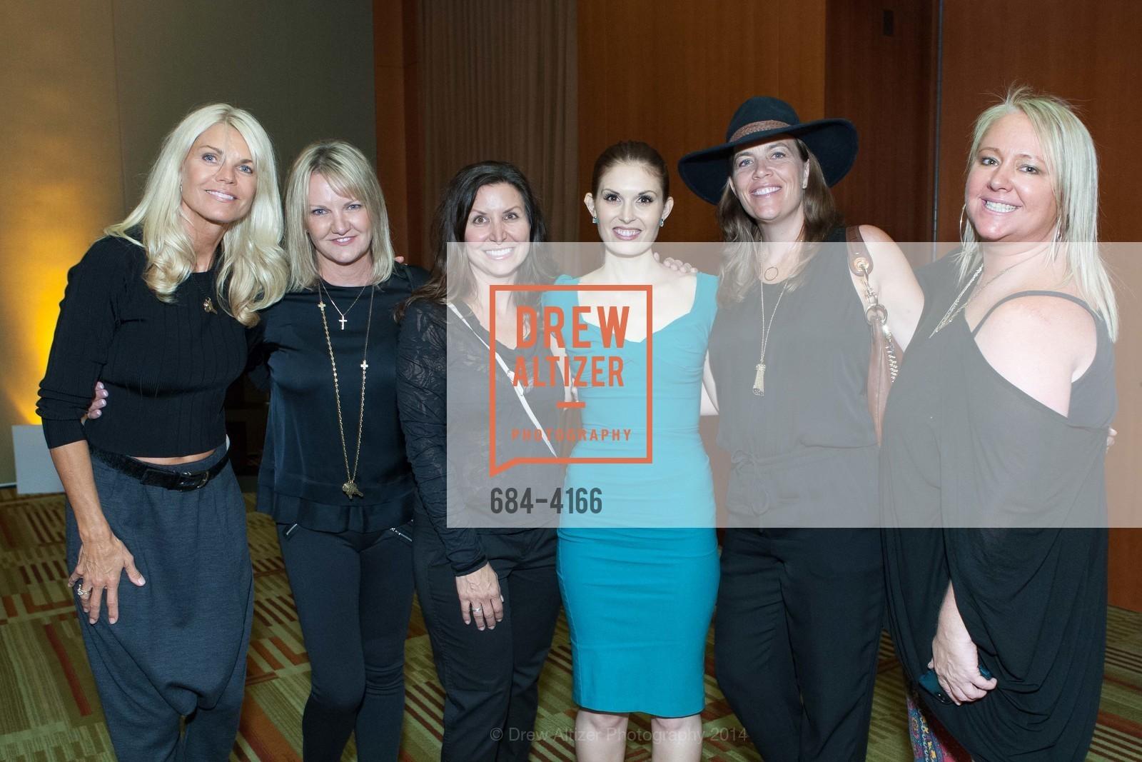 Jennifer Montana, Gayle Mariucci, Lori Puccinelli Stern, Photo #684-4166