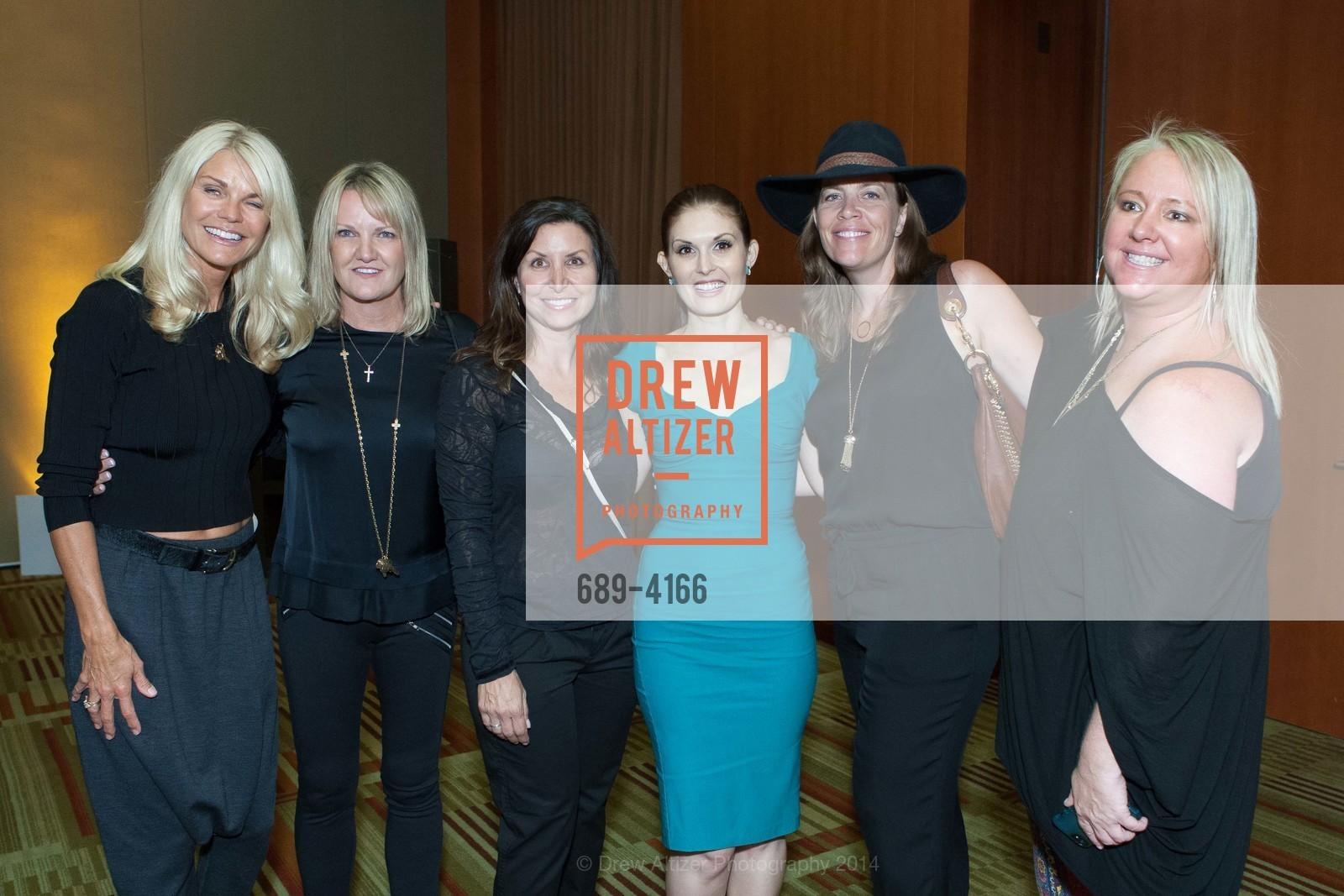 Jennifer Montana, Gayle Mariucci, Lori Puccinelli Stern, Photo #689-4166