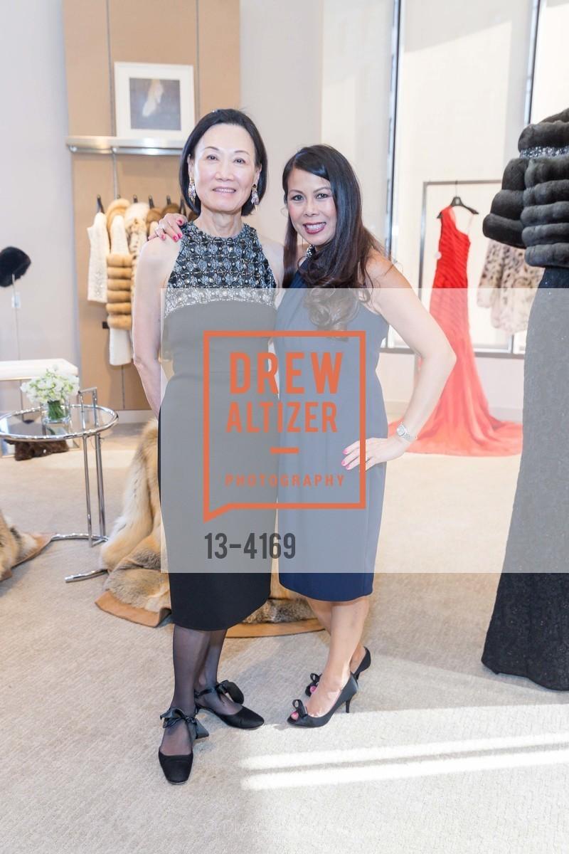Iris Chan, Sharon Seto, Photo #13-4169