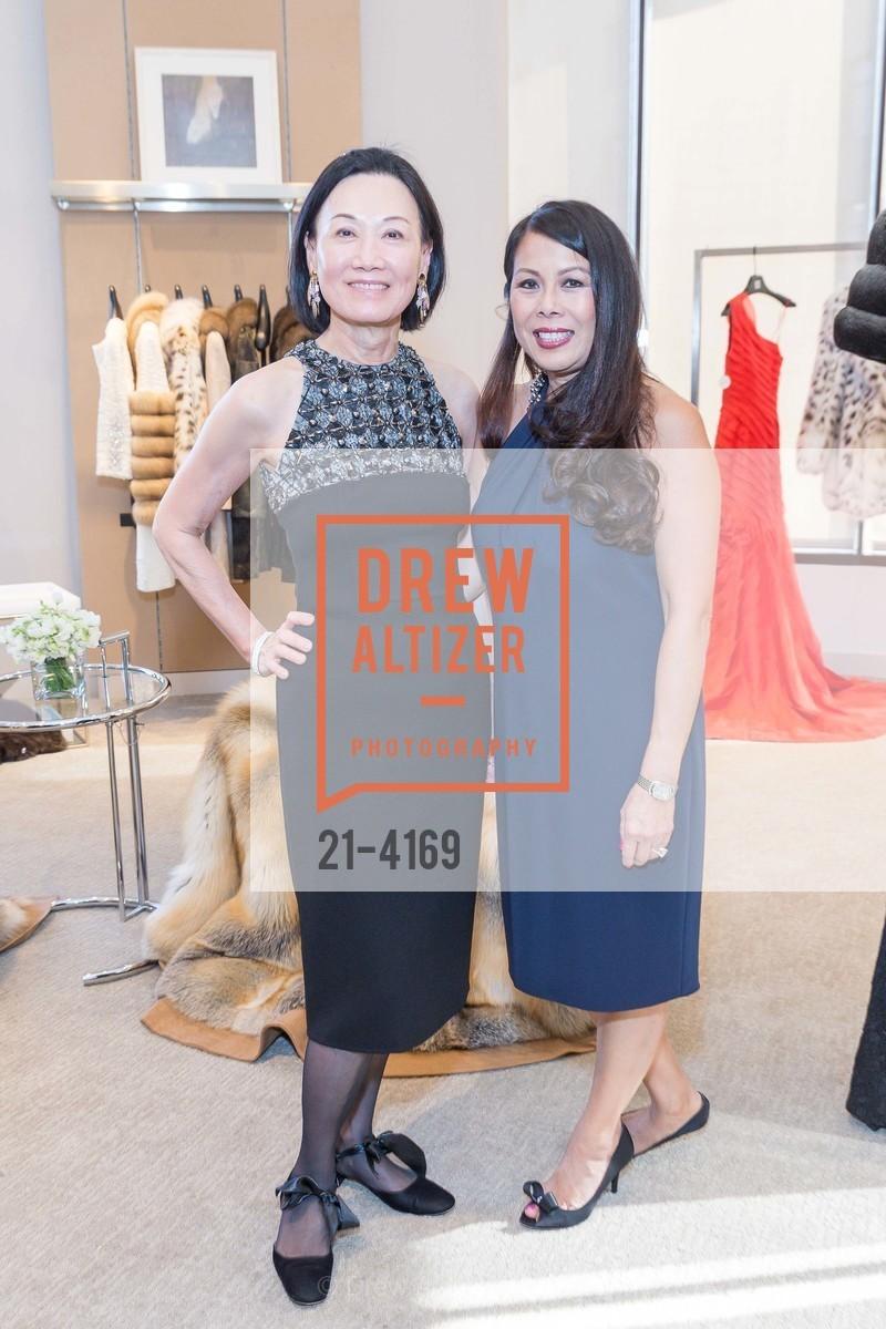 Iris Chan, Sharon Seto, Photo #21-4169