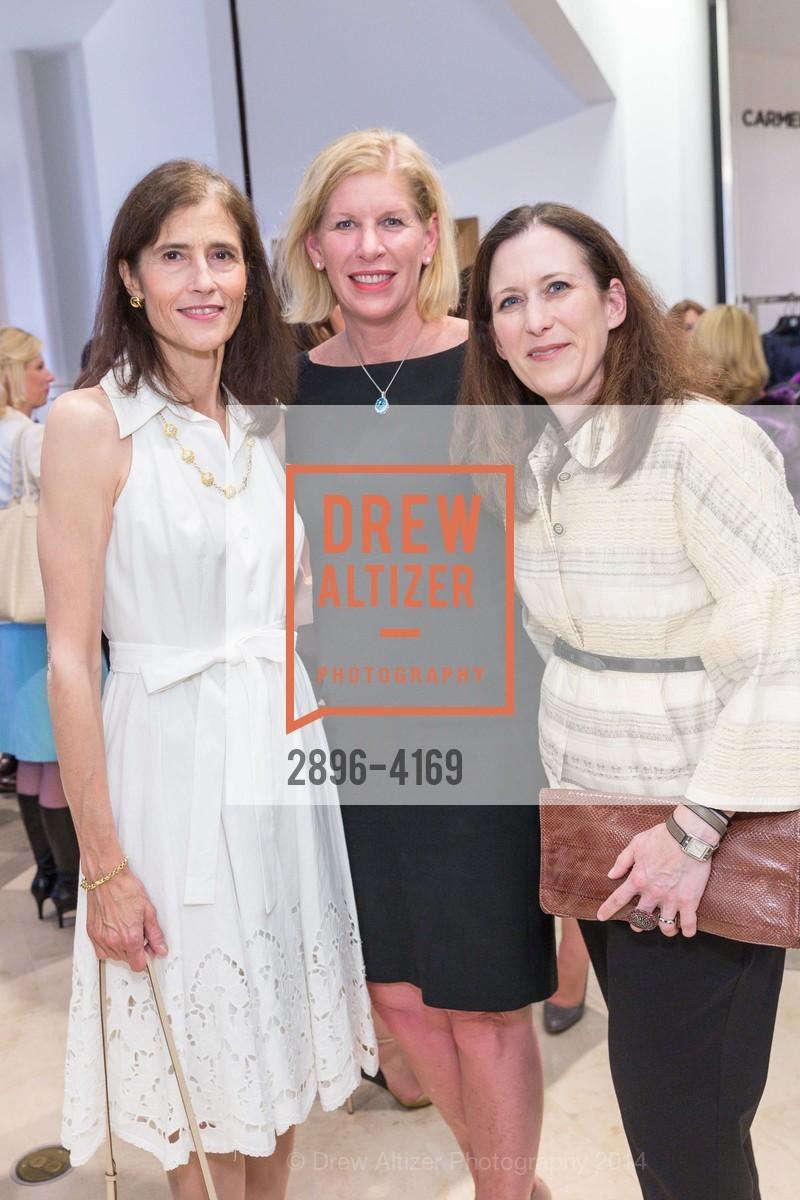 Rada Brooks, Jennifer Brandenburg, Dara Rosenfeld, Photo #2896-4169
