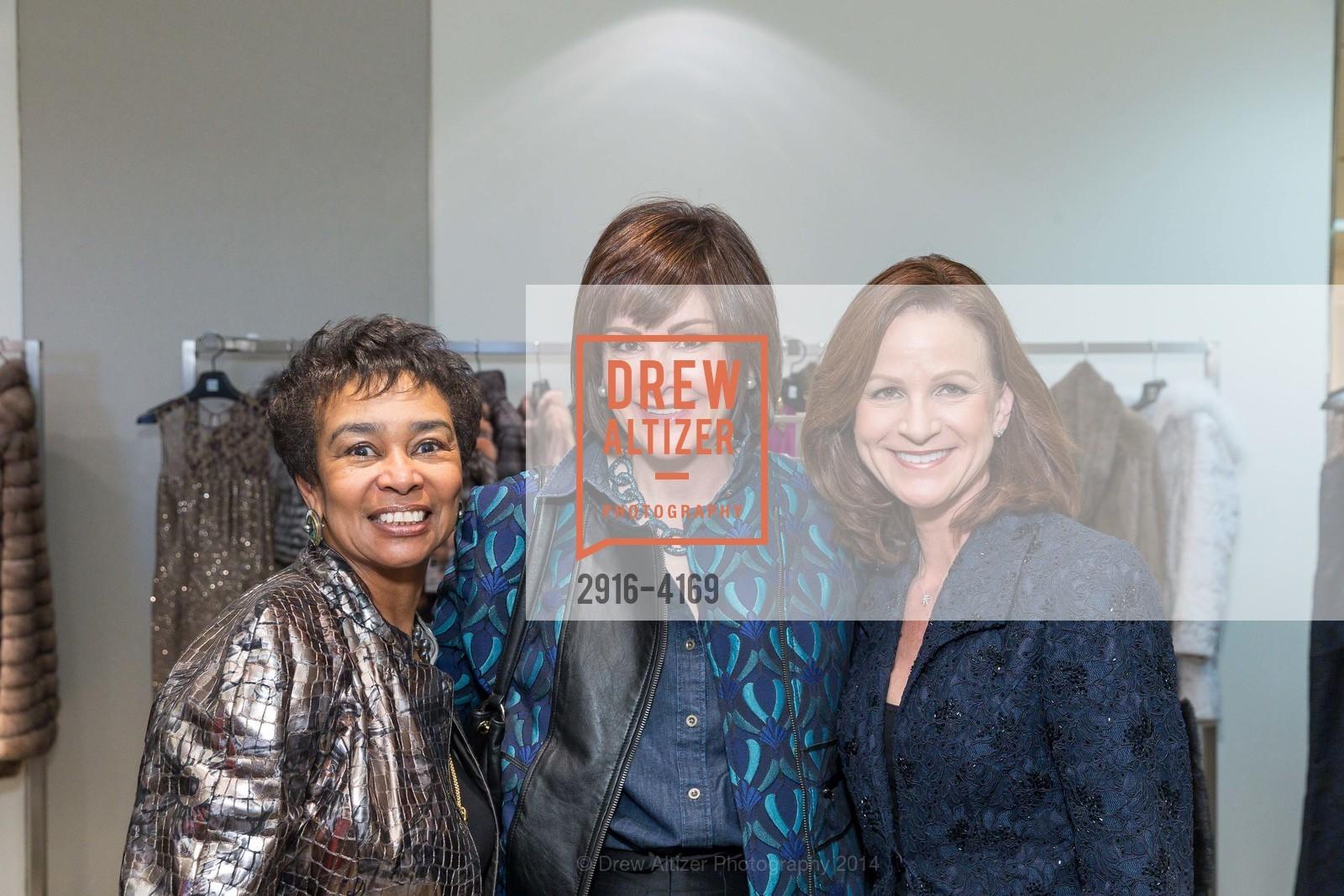 Anette Harris, Elizabeth Carr, Judy Jorgensen, Photo #2916-4169