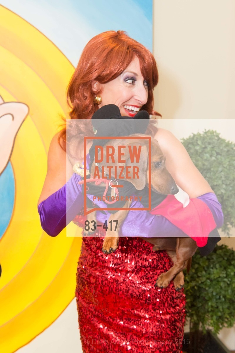 Toni Wolfson, Wolfson-Federighi Cartoon Costume Party, Private Residence. 737 Bay Road, October 24th, 2015,Drew Altizer, Drew Altizer Photography, full-service agency, private events, San Francisco photographer, photographer california