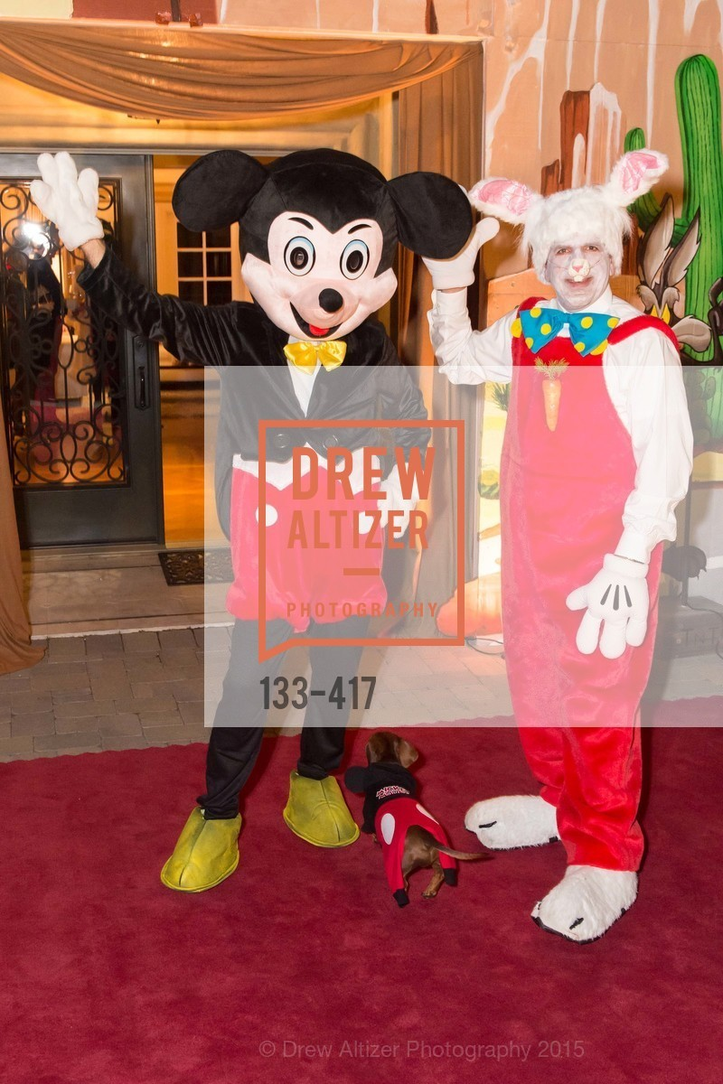 Steve Kliener, Bob Federighi, Wolfson-Federighi Cartoon Costume Party, Private Residence. 737 Bay Road, October 24th, 2015,Drew Altizer, Drew Altizer Photography, full-service event agency, private events, San Francisco photographer, photographer California