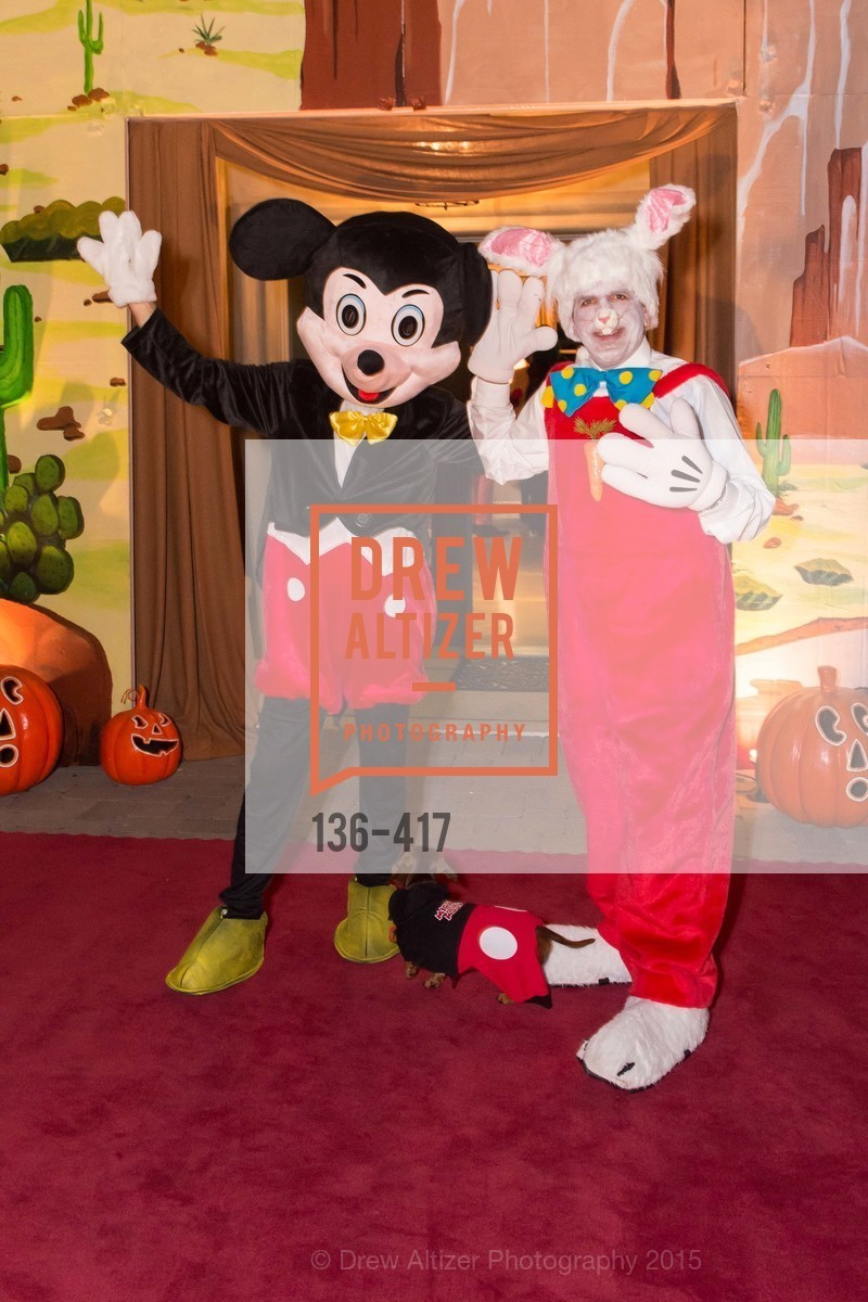 Steve Kliener, Bob Federighi, Wolfson-Federighi Cartoon Costume Party, Private Residence. 737 Bay Road, October 24th, 2015,Drew Altizer, Drew Altizer Photography, full-service agency, private events, San Francisco photographer, photographer california