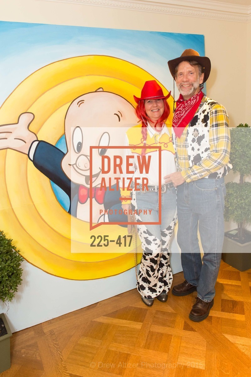 Liz Hellmann, John Hellmann, Wolfson-Federighi Cartoon Costume Party, Private Residence. 737 Bay Road, October 24th, 2015,Drew Altizer, Drew Altizer Photography, full-service event agency, private events, San Francisco photographer, photographer California