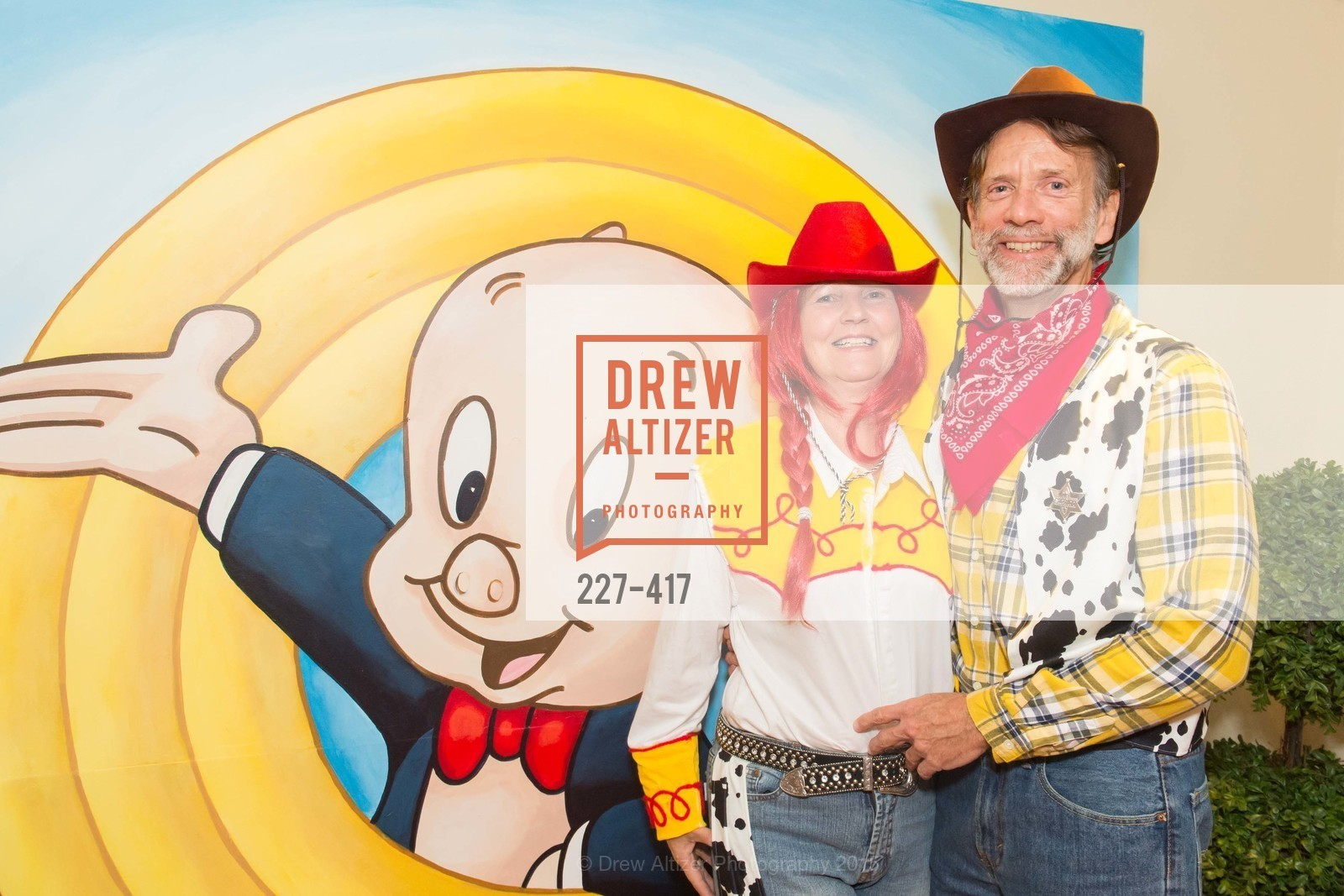 Liz Hellmann, John Hellmann, Wolfson-Federighi Cartoon Costume Party, Private Residence. 737 Bay Road, October 24th, 2015,Drew Altizer, Drew Altizer Photography, full-service agency, private events, San Francisco photographer, photographer california