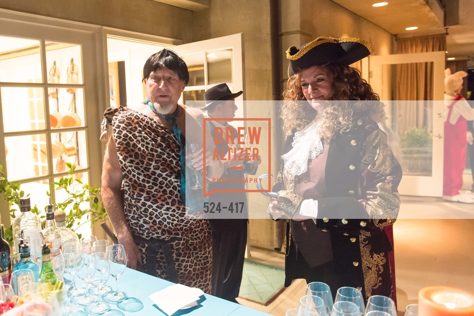 Harold Blajwas, Susan Malott, Wolfson-Federighi Cartoon Costume Party, Private Residence. 737 Bay Road, October 24th, 2015,Drew Altizer, Drew Altizer Photography, full-service agency, private events, San Francisco photographer, photographer california