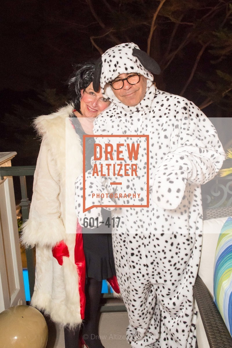 Karen Kubin, Gary Garabedian, Wolfson-Federighi Cartoon Costume Party, Private Residence. 737 Bay Road, October 24th, 2015,Drew Altizer, Drew Altizer Photography, full-service agency, private events, San Francisco photographer, photographer california