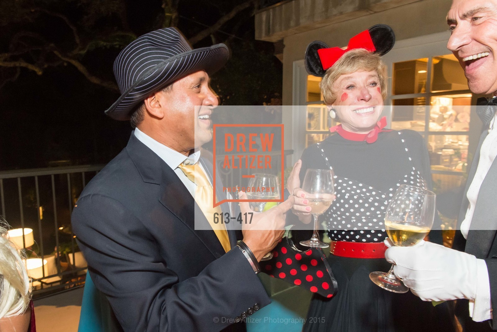 Steve Akram, Maria Pitcairn, Wolfson-Federighi Cartoon Costume Party, Private Residence. 737 Bay Road, October 24th, 2015,Drew Altizer, Drew Altizer Photography, full-service agency, private events, San Francisco photographer, photographer california