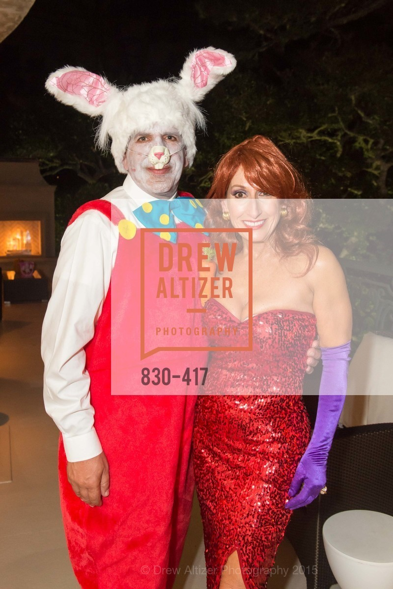 Bob Federighi, Toni Wolfson, Wolfson-Federighi Cartoon Costume Party, Private Residence. 737 Bay Road, October 24th, 2015,Drew Altizer, Drew Altizer Photography, full-service event agency, private events, San Francisco photographer, photographer California