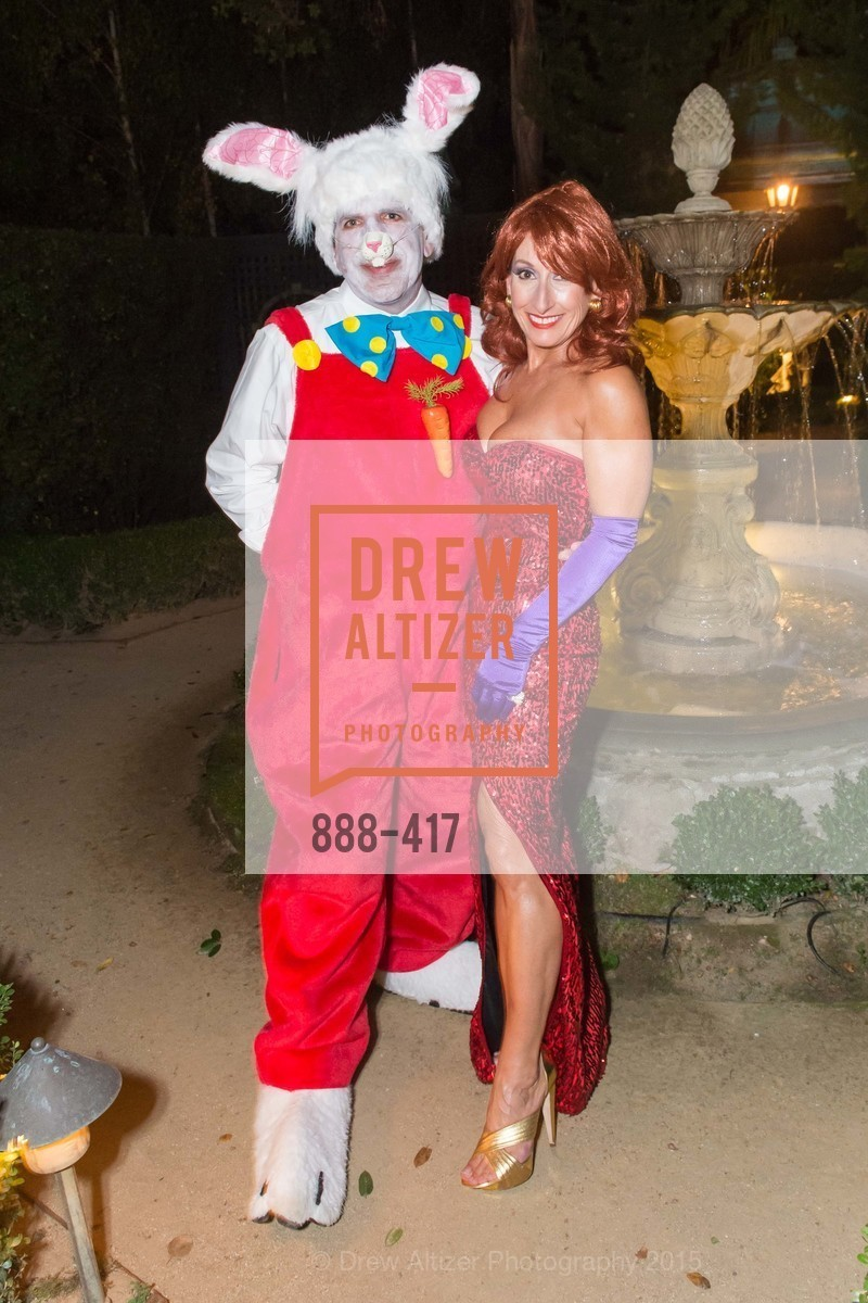 Bob Federighi, Toni Wolfson, Wolfson-Federighi Cartoon Costume Party, Private Residence. 737 Bay Road, October 24th, 2015,Drew Altizer, Drew Altizer Photography, full-service agency, private events, San Francisco photographer, photographer california