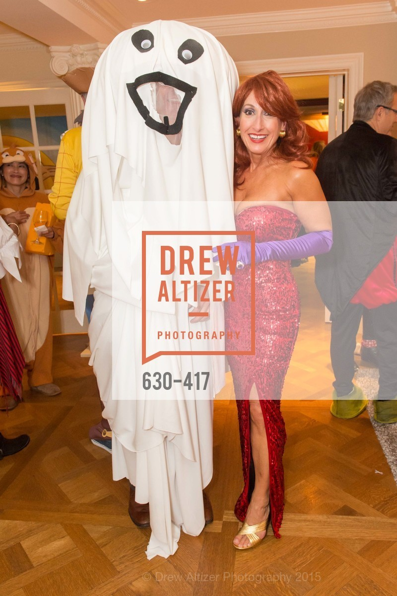 Peter Mueller, Toni Wolfson, Wolfson-Federighi Cartoon Costume Party, Private Residence. 737 Bay Road, October 24th, 2015,Drew Altizer, Drew Altizer Photography, full-service event agency, private events, San Francisco photographer, photographer California