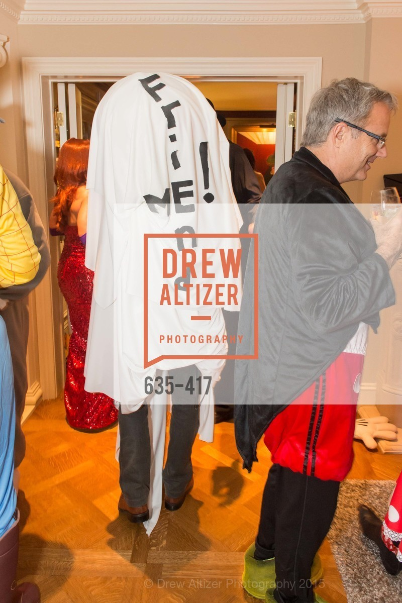Steve Kliener, Wolfson-Federighi Cartoon Costume Party, Private Residence. 737 Bay Road, October 24th, 2015,Drew Altizer, Drew Altizer Photography, full-service agency, private events, San Francisco photographer, photographer california