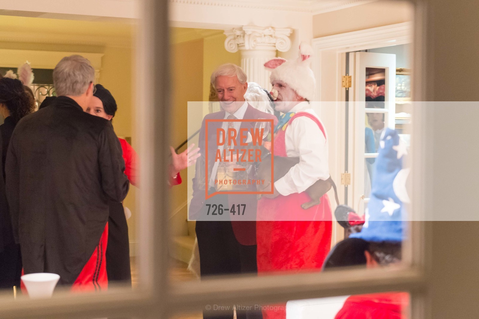 Robert Girard, Bob Federighi, Wolfson-Federighi Cartoon Costume Party, Private Residence. 737 Bay Road, October 24th, 2015,Drew Altizer, Drew Altizer Photography, full-service agency, private events, San Francisco photographer, photographer california