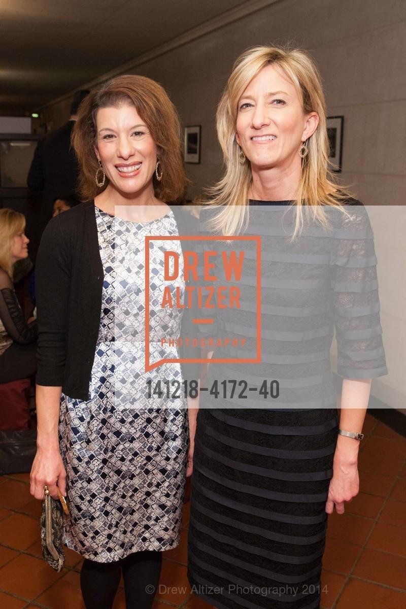 Rebecca Zito, Michelle Starkey, Photo #141218-4172-40