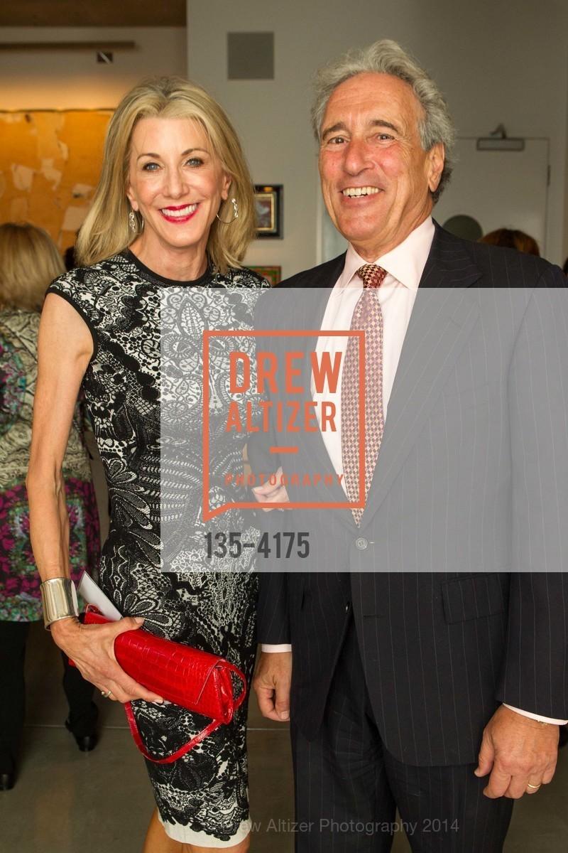Joan Stracquadanio, Tony Stracquadanio, Photo #135-4175