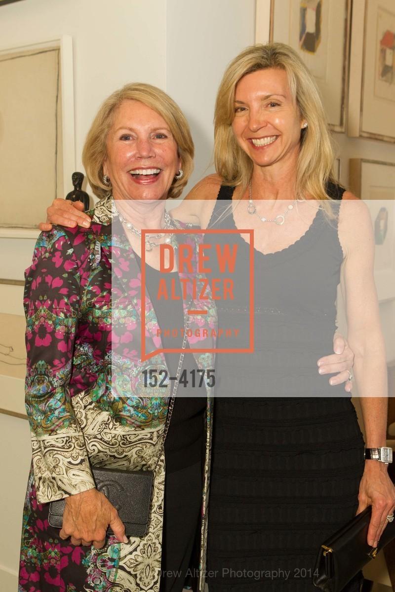 Patty Fitzpatrick, Janet Barnes, Photo #152-4175