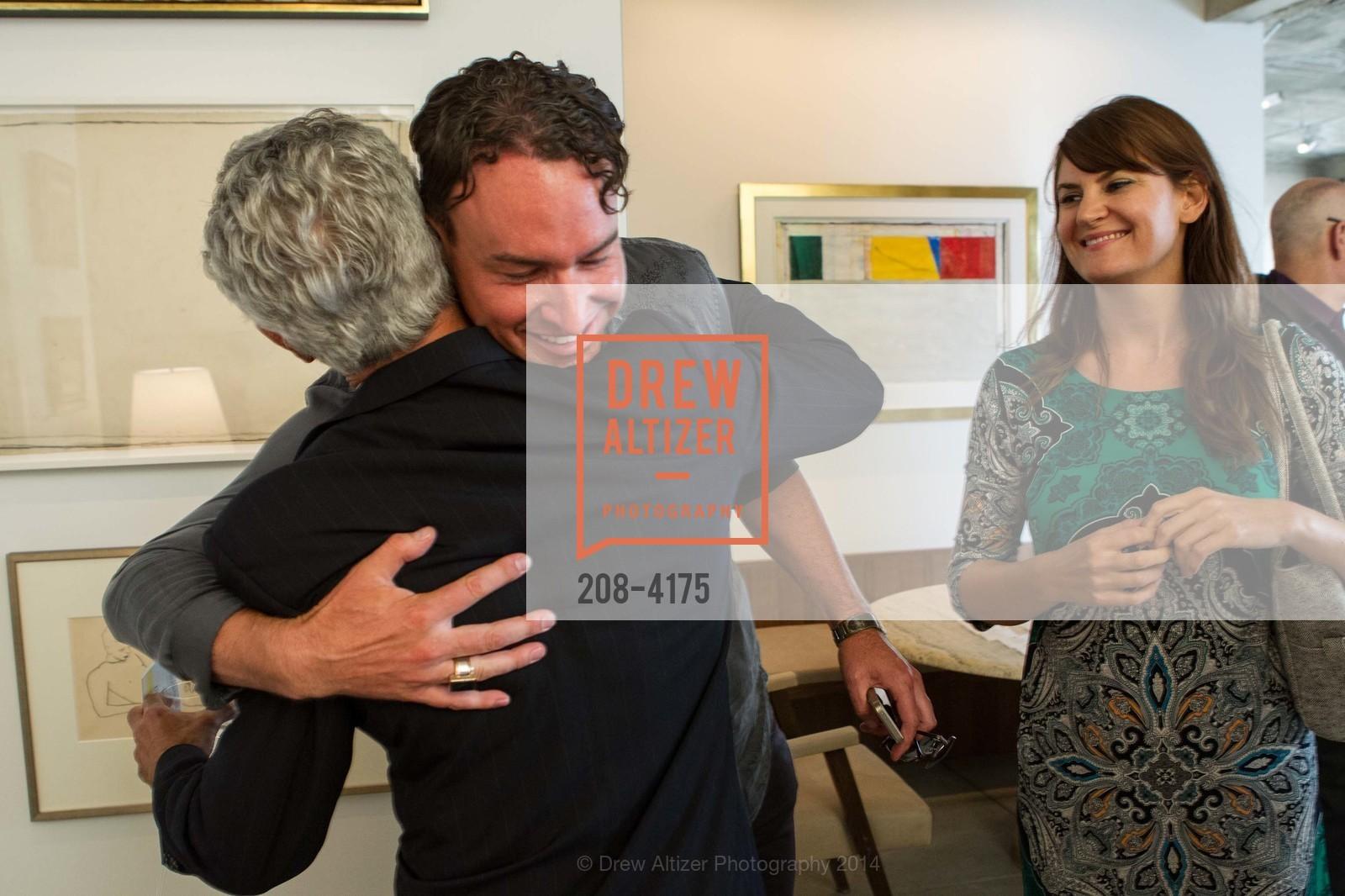 Jarrod Baumann, Alison Boden, Photo #208-4175