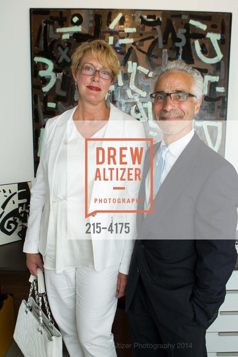 Susan DiStefano, Tony DiStefano, Photo #215-4175