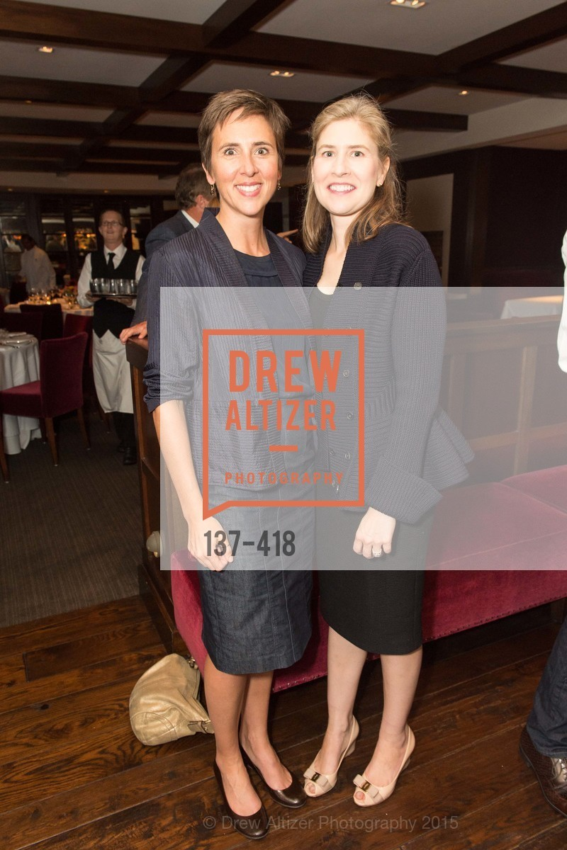 Kathryn Johnson, Francie Jane, Artsy and Sotheby's Village Pub Dinner, Village Pub, October 27th, 2015,Drew Altizer, Drew Altizer Photography, full-service agency, private events, San Francisco photographer, photographer california