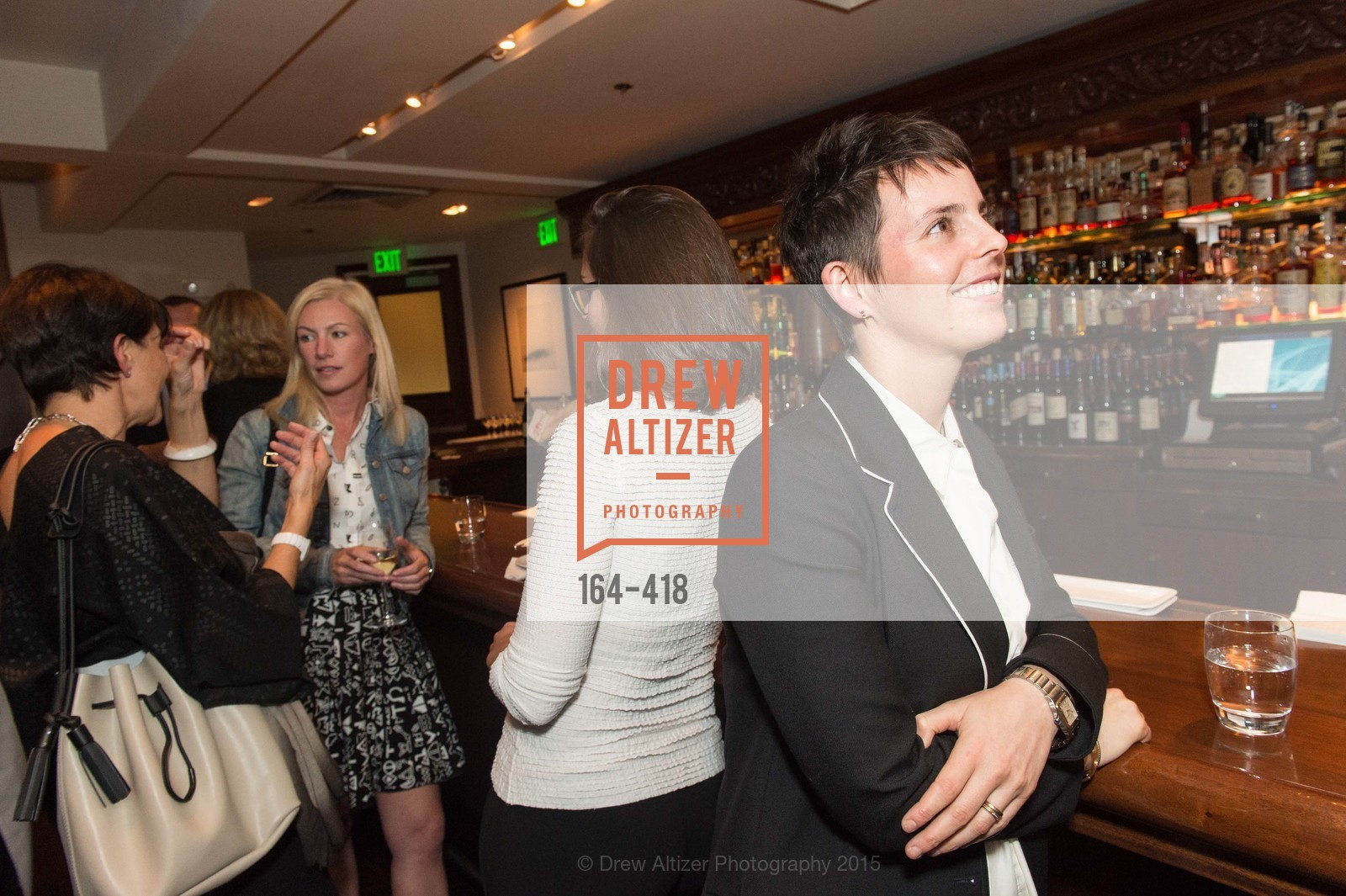 Jessica Silverman, Artsy and Sotheby's Village Pub Dinner, Village Pub, October 27th, 2015,Drew Altizer, Drew Altizer Photography, full-service agency, private events, San Francisco photographer, photographer california