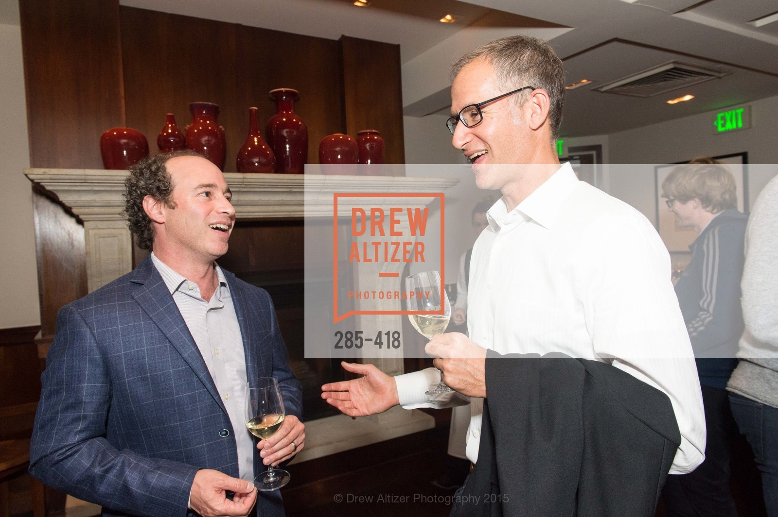 Jason Linetzky, Artsy and Sotheby's Village Pub Dinner, Village Pub, October 27th, 2015,Drew Altizer, Drew Altizer Photography, full-service agency, private events, San Francisco photographer, photographer california