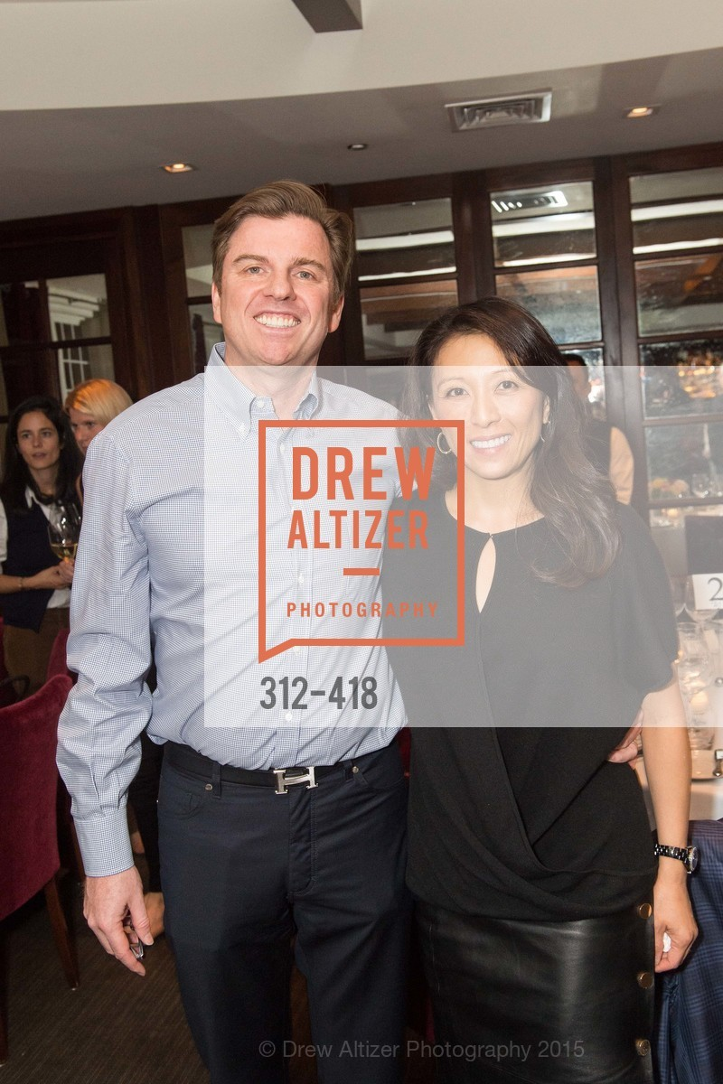 Tony Bates, Cori Bates, Artsy and Sotheby's Village Pub Dinner, Village Pub, October 27th, 2015,Drew Altizer, Drew Altizer Photography, full-service agency, private events, San Francisco photographer, photographer california