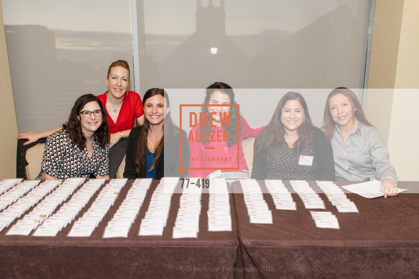 Britt Miazgowicz, Michelle Seidman, Ivanna Chavez, Mary Larson, HealthRight 360 BE THE  CHANGE, Four Season Hotel, Veranda Room. 757 Market Street, October 28th, 2015,Drew Altizer, Drew Altizer Photography, full-service agency, private events, San Francisco photographer, photographer california