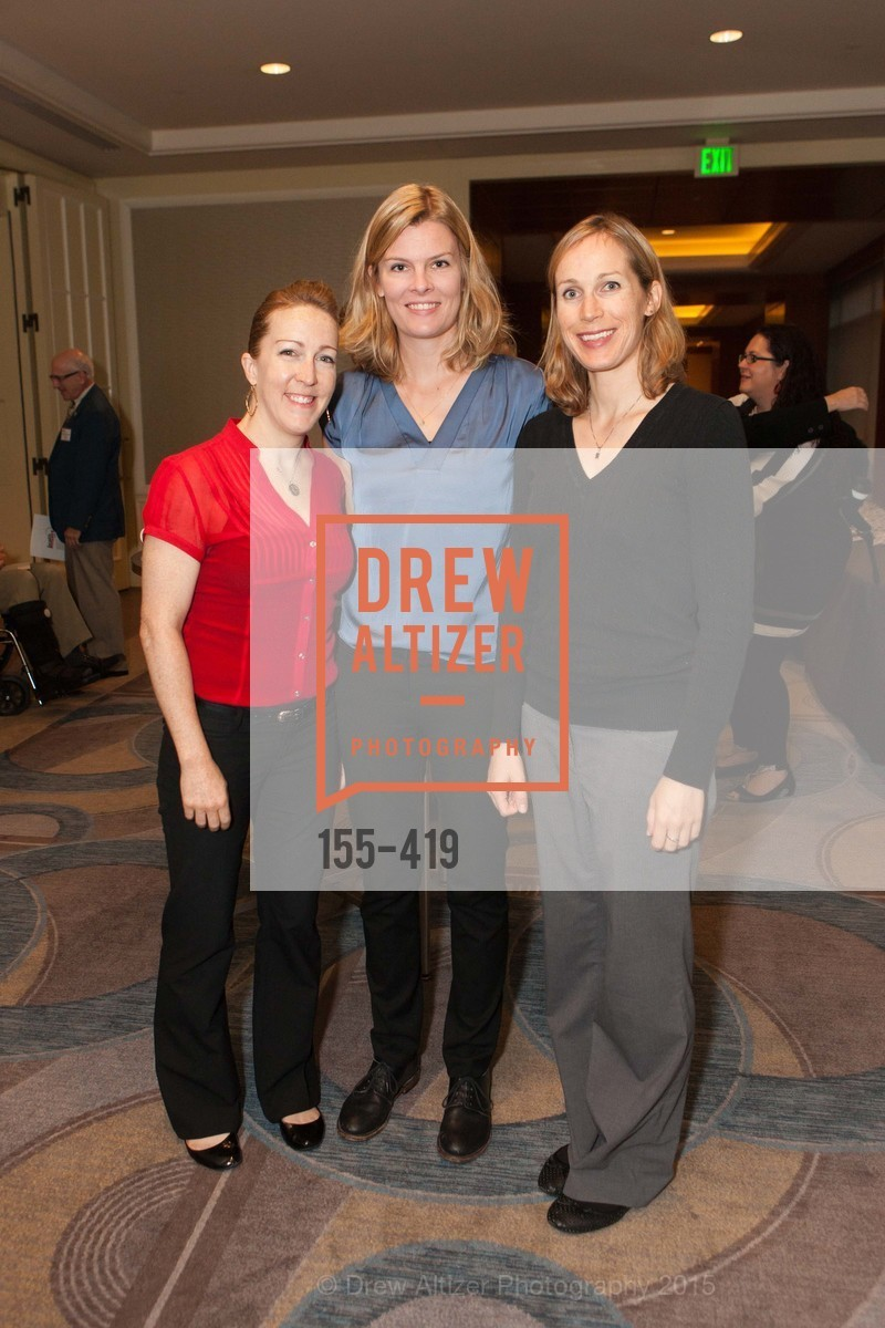 Britt Miazgowicz, Paizha Stoothoff, Lauren Cimino, HealthRight 360 BE THE  CHANGE, Four Season Hotel, Veranda Room. 757 Market Street, October 28th, 2015