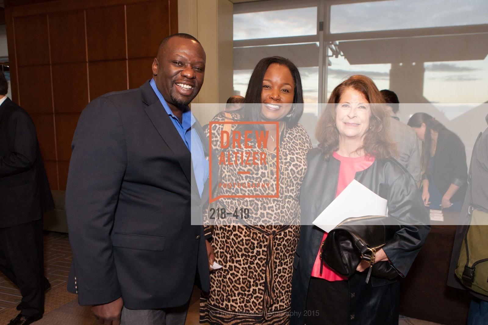 Keith White, Rose White, Kathy Holmes, HealthRight 360 BE THE  CHANGE, Four Season Hotel, Veranda Room. 757 Market Street, October 28th, 2015,Drew Altizer, Drew Altizer Photography, full-service agency, private events, San Francisco photographer, photographer california