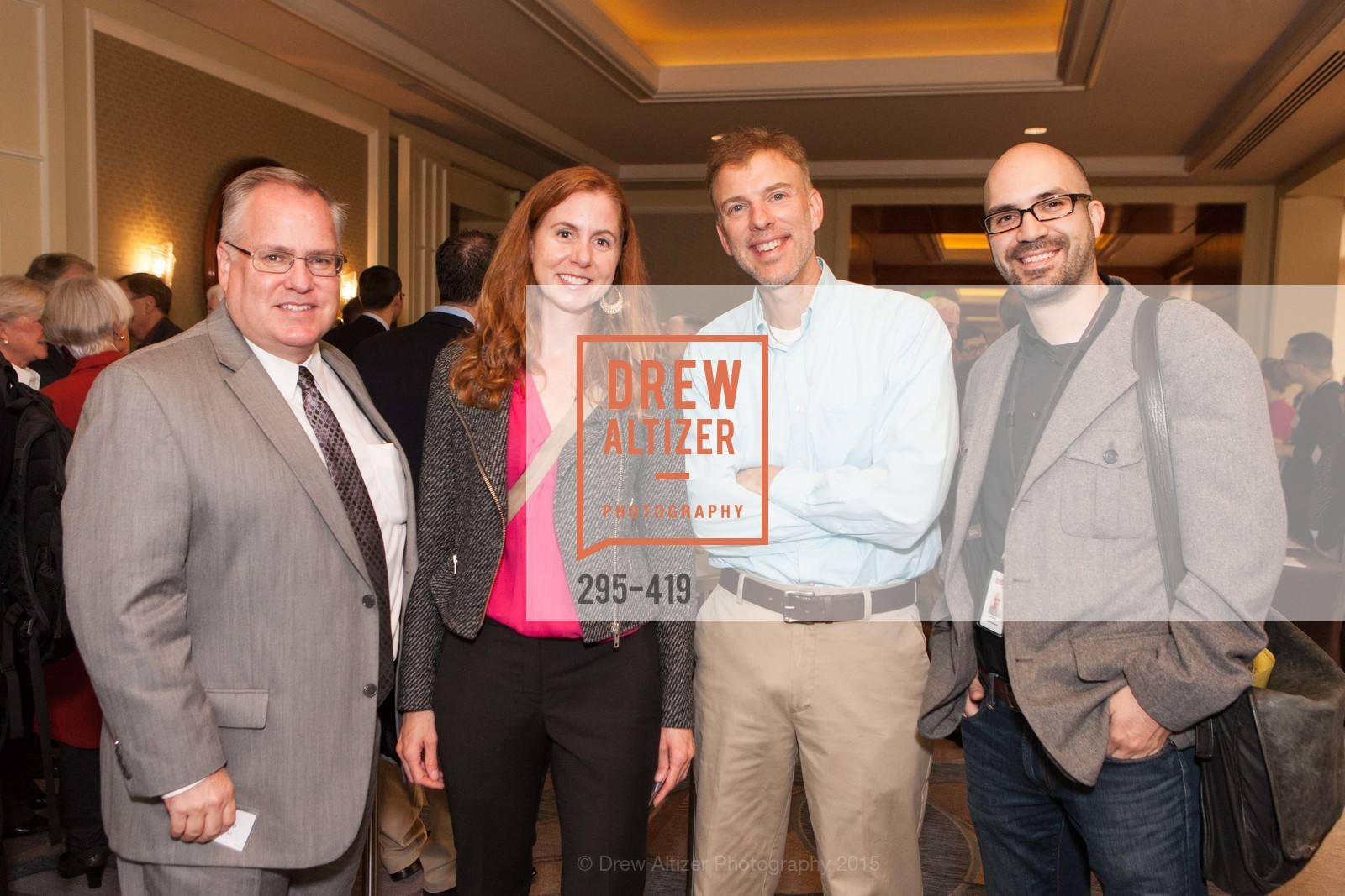 Patrick Heryford, Melissa Nau, Andrew Desruisseau, Octavio Nevarez, HealthRight 360 BE THE  CHANGE, Four Season Hotel, Veranda Room. 757 Market Street, October 28th, 2015,Drew Altizer, Drew Altizer Photography, full-service agency, private events, San Francisco photographer, photographer california