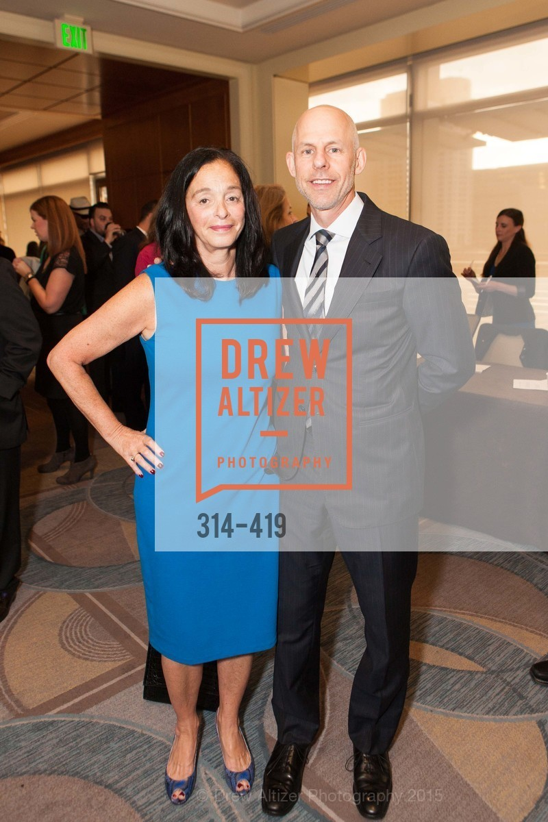 Ellen Chaitin, Douglas Rappaport, HealthRight 360 BE THE  CHANGE, Four Season Hotel, Veranda Room. 757 Market Street, October 28th, 2015,Drew Altizer, Drew Altizer Photography, full-service agency, private events, San Francisco photographer, photographer california