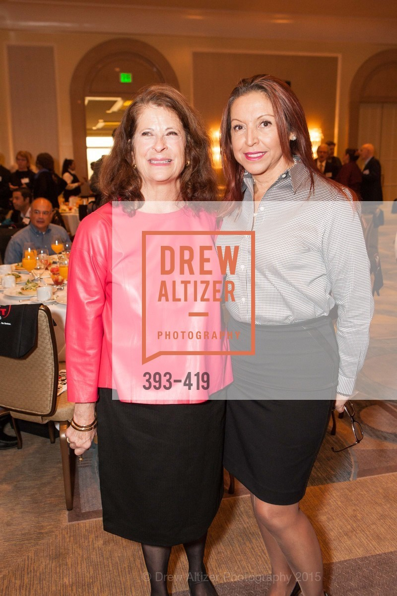 Kathy Holmes, Mary Larson, HealthRight 360 BE THE  CHANGE, Four Season Hotel, Veranda Room. 757 Market Street, October 28th, 2015,Drew Altizer, Drew Altizer Photography, full-service event agency, private events, San Francisco photographer, photographer California