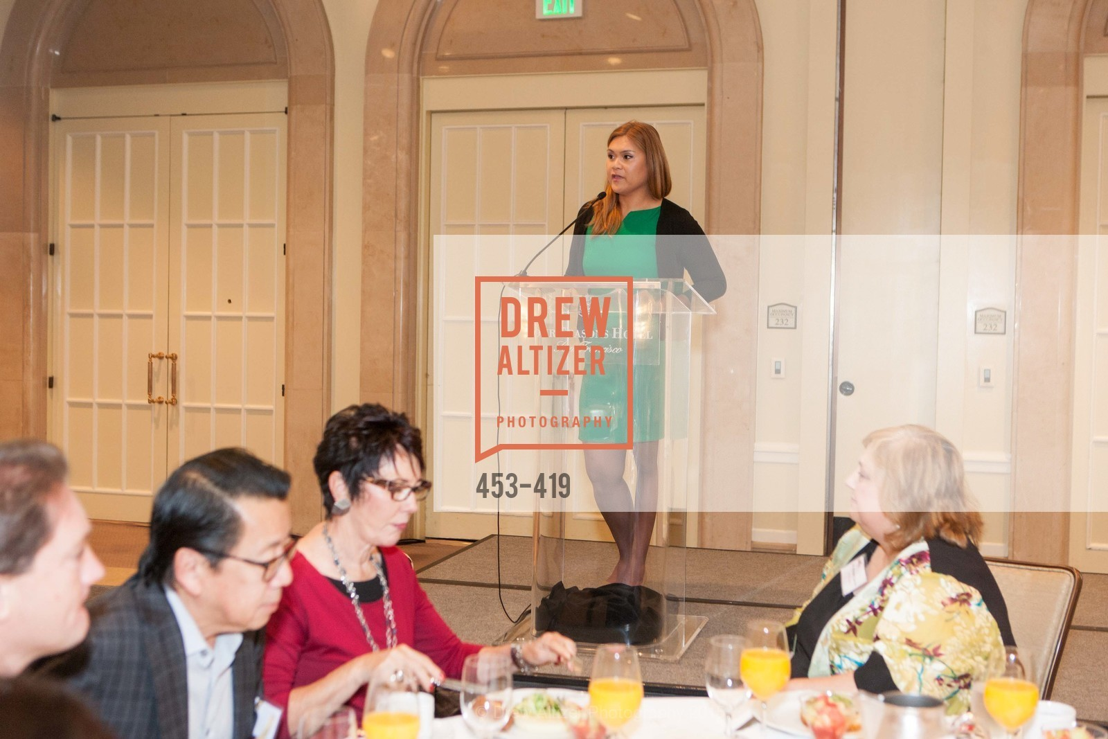 Jemma Lavarias, HealthRight 360 BE THE  CHANGE, Four Season Hotel, Veranda Room. 757 Market Street, October 28th, 2015,Drew Altizer, Drew Altizer Photography, full-service agency, private events, San Francisco photographer, photographer california