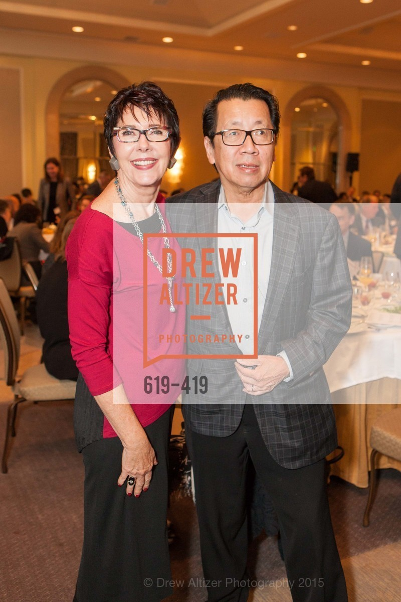 Dianne Fong-Torres, Ben Fong-Torres, HealthRight 360 BE THE  CHANGE, Four Season Hotel, Veranda Room. 757 Market Street, October 28th, 2015,Drew Altizer, Drew Altizer Photography, full-service agency, private events, San Francisco photographer, photographer california