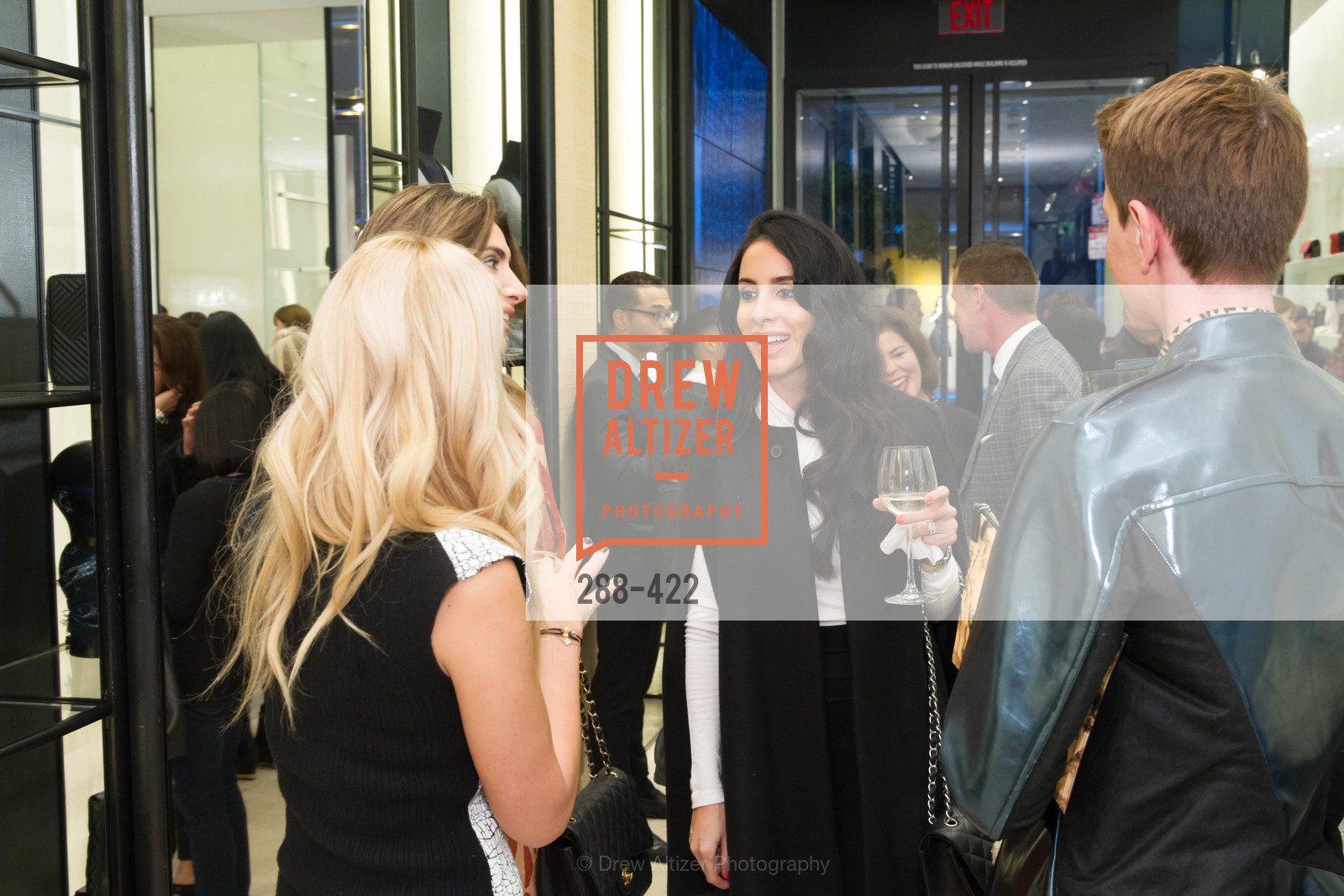 Top Picks, Chanel San Francisco Lion, October 28th, 2015, Photo,Drew Altizer, Drew Altizer Photography, full-service agency, private events, San Francisco photographer, photographer california