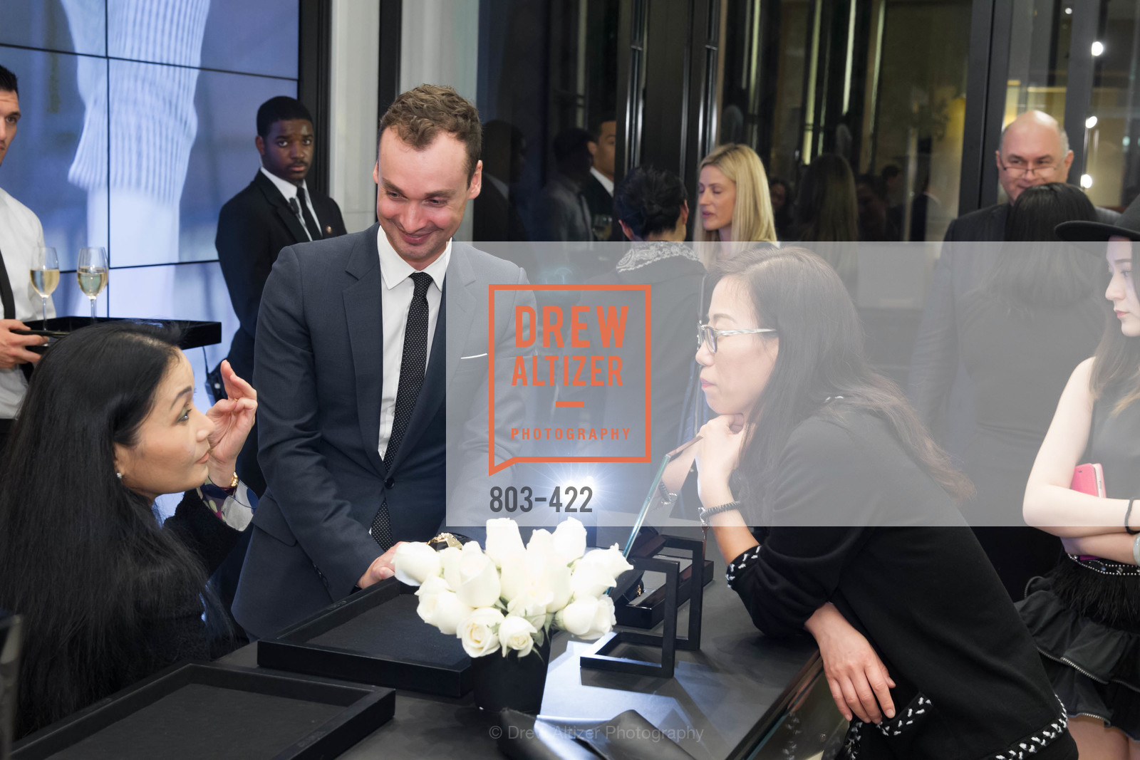 Extras, Chanel San Francisco Lion, October 28th, 2015, Photo,Drew Altizer, Drew Altizer Photography, full-service event agency, private events, San Francisco photographer, photographer California
