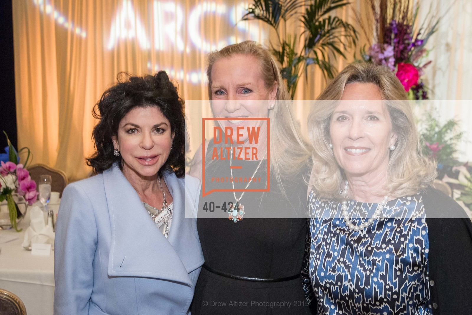 Deborah Mann, Cynthia Haueter, Susan Mooradian, 2015 ARCS Foundation Scholar Awards Luncheon, The Fairmont San Francisco. 950 Mason St, October 29th, 2015,Drew Altizer, Drew Altizer Photography, full-service agency, private events, San Francisco photographer, photographer california