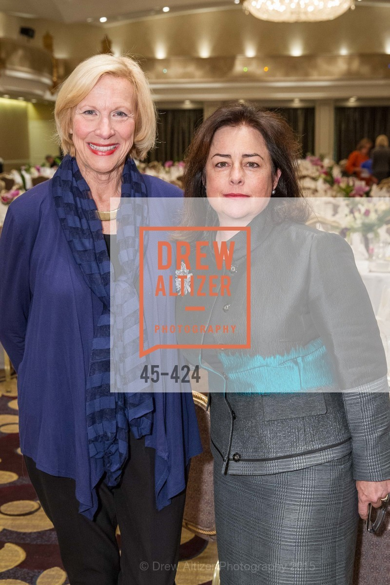 Bobbie Buich, Molly Vatinel, 2015 ARCS Foundation Scholar Awards Luncheon, The Fairmont San Francisco. 950 Mason St, October 29th, 2015,Drew Altizer, Drew Altizer Photography, full-service agency, private events, San Francisco photographer, photographer california